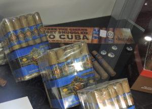 Cigar News: Duran Nicatabaco Factory Blend No. 5 Debuts at 2016 IPCPR