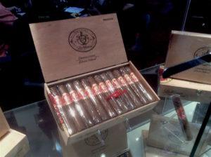 Cigar News: E.P. Carrillo Introduces La Alianza Line at 2016 IPCPR Trade Show
