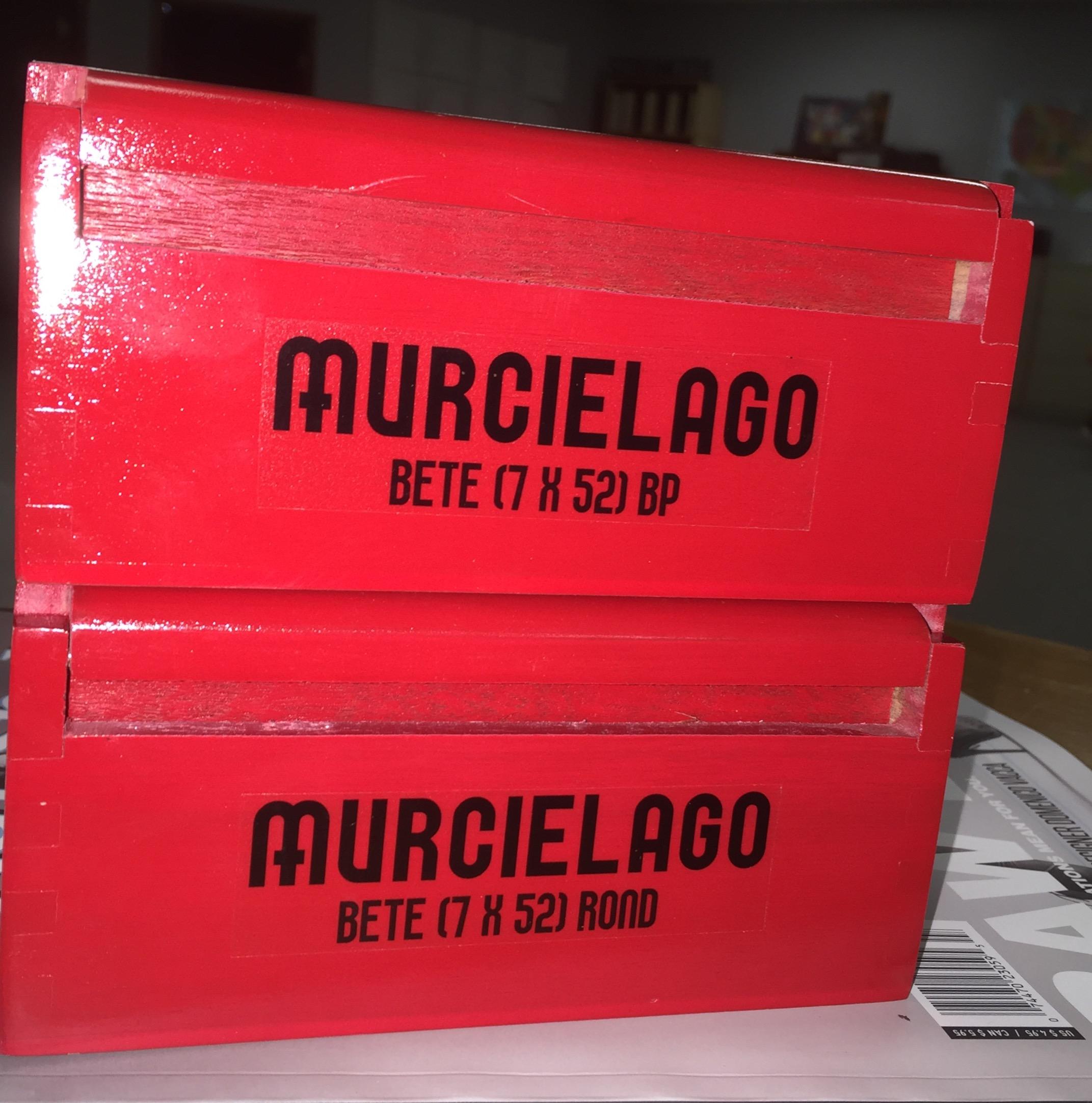 Cigar News: Espinosa Cigars Adding Murcielago Bête BP and Rond