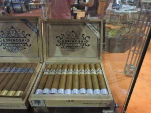 Cigar News: Espinosa Crema Showcased at 2016 IPCPR Trade Show