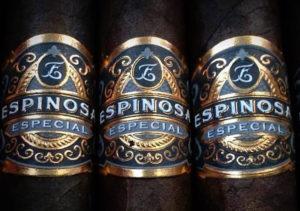 Cigar News: Espinosa Especial Adds Three Line Extensions