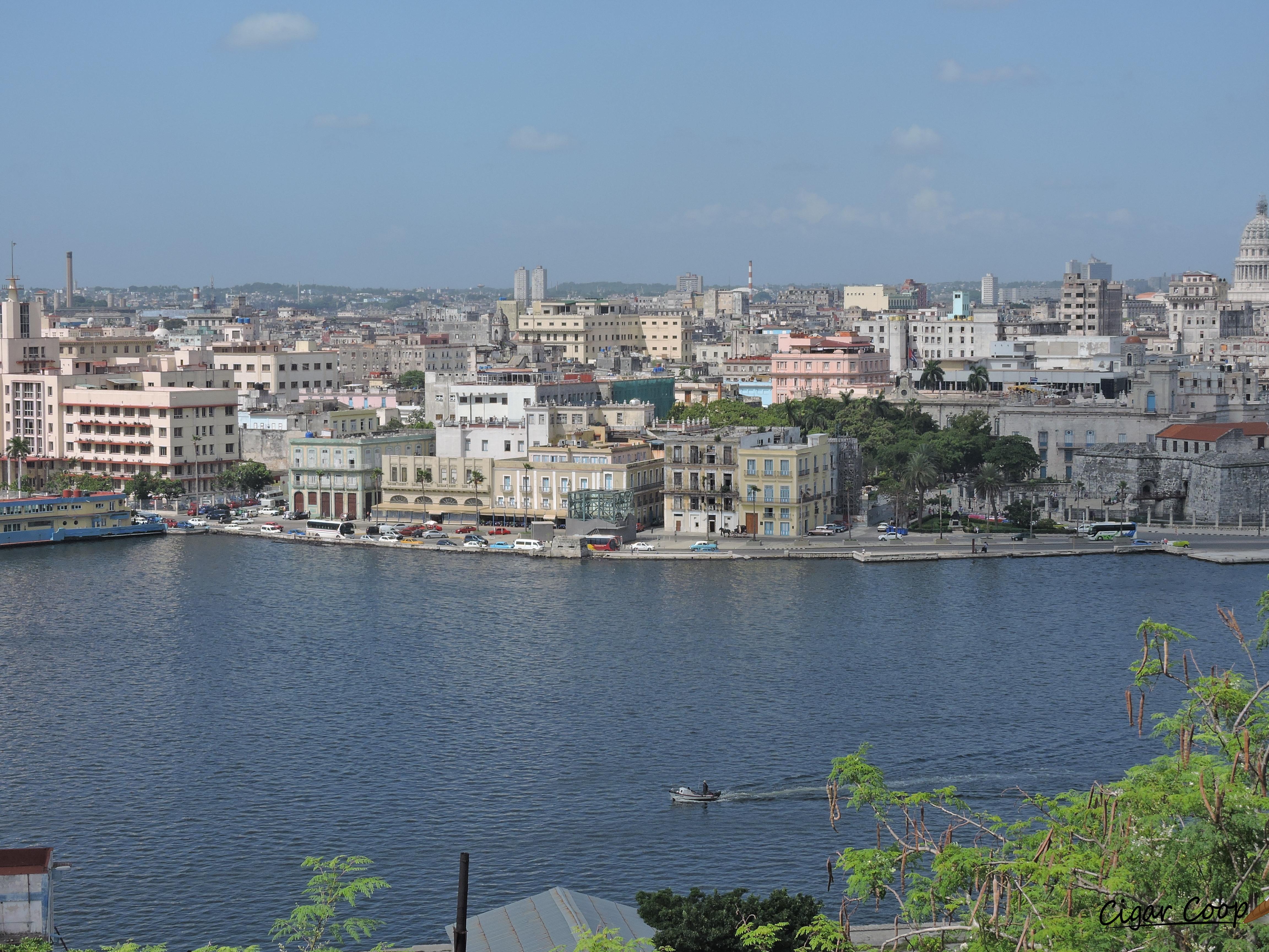 Feature Story: Havana Cuba-In My Mind's Eye