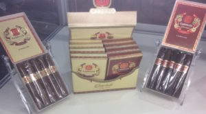 Cigar News: Interlude by E.P. Carrillo Makes Debut at the 2016 IPCPR Trade Show
