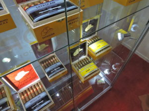 Cigar News: JRE Tobacco Showcases Tatascan at 2016 IPCPR