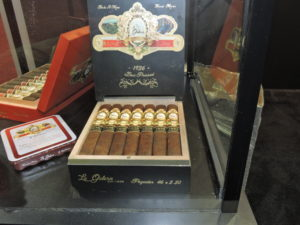 Cigar News: La Galera 1936 Box Pressed Launched at 2016 IPCPR Trade Show