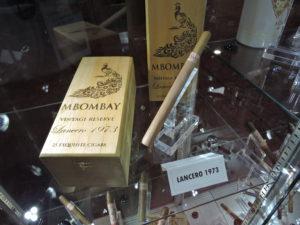 Cigar News: MBombay Vintage Reserve Lancero 1973 Makes Debut at 2016 IPCPR