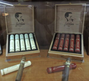 Cigar News: Padrón 1926 Serie No. 90 Debuts at the 2016 IPCPR Trade Show