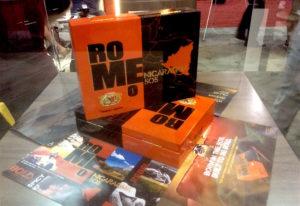 Cigar News: Romeo 505 Nicaragua by Romeo y Julieta Makes Debut at 2016 IPCPR