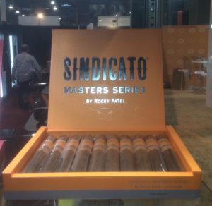 Cigar News: Sindicato Masters Series Makes Debut at 2016 IPCPR