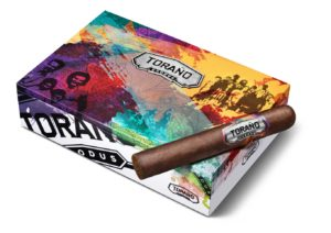 Cigar News: Toraño Exodus Launched at 2016 IPCPR Trade Show