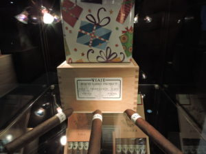 Cigar News: Viaje Birthday Blend Debuts at IPCPR and Hits Stores