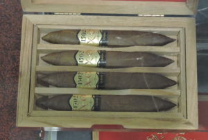 Cigar News: 1502 XO Line Expansion Unveiled at 2016 IPCPR Trade Show