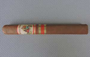 Cigar Review: A.J. Fernandez Bellas Artes Short Churchill