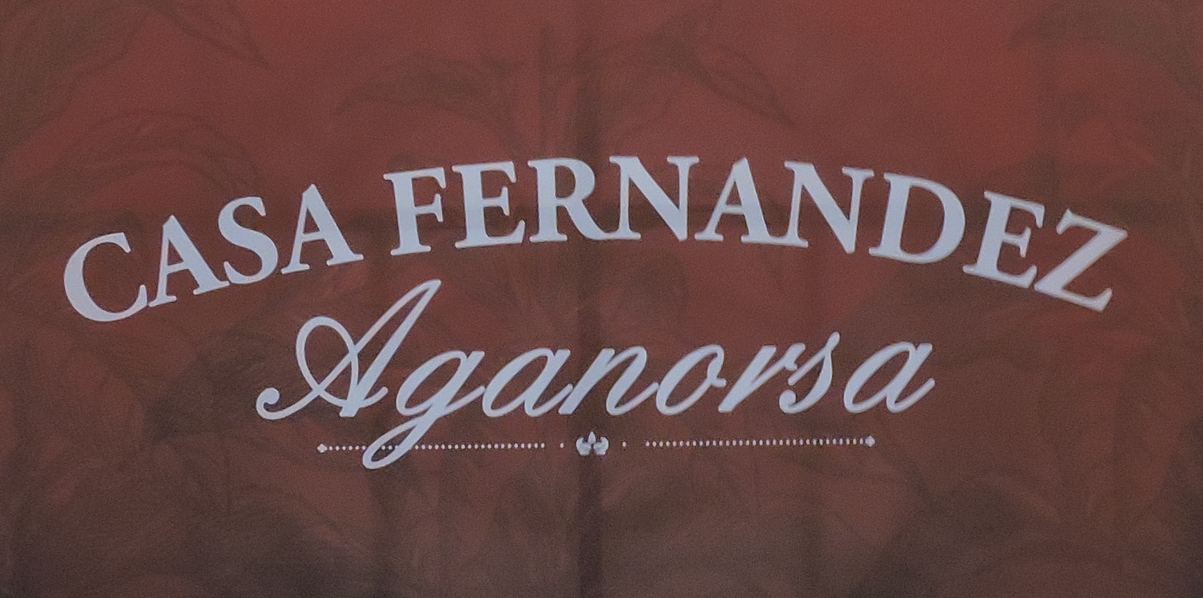 Cigar News: Casa Fernandez Launches SABOR Aganorsa at 2016 IPCPR