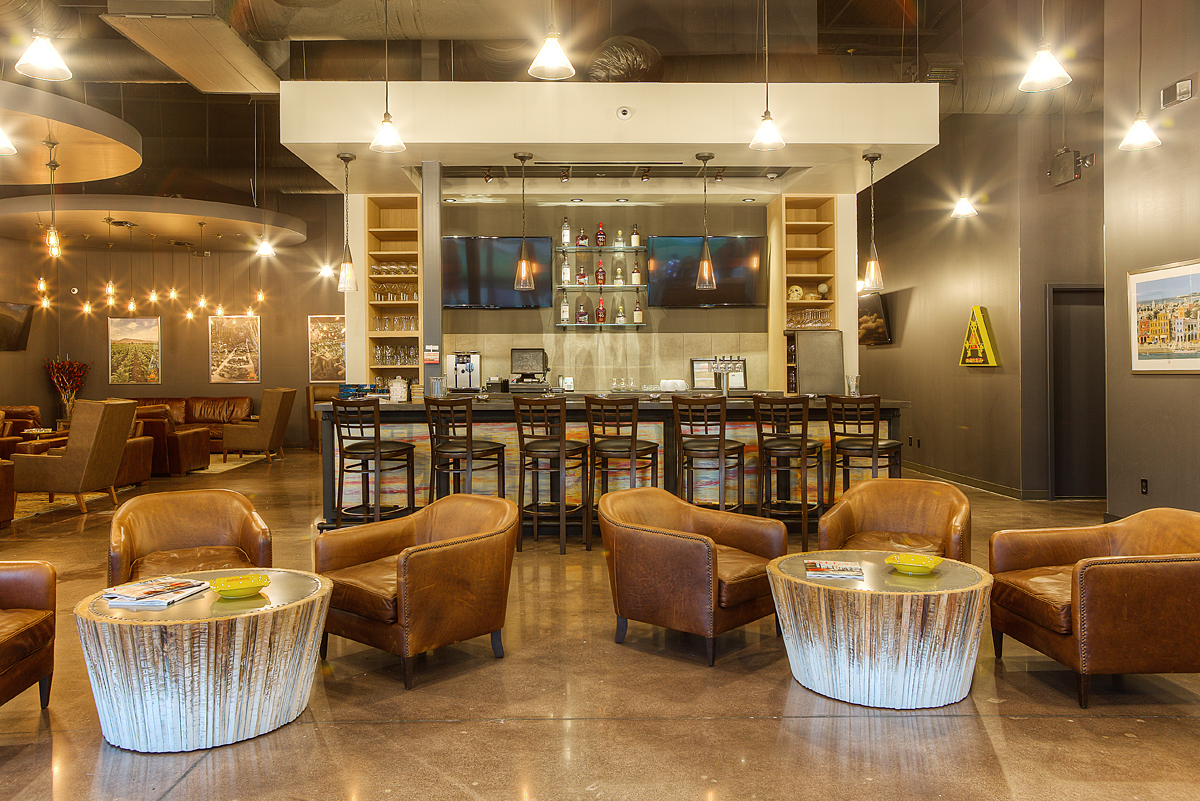 Cigar news casa de montecristo dallas opens - Bar para casa ...