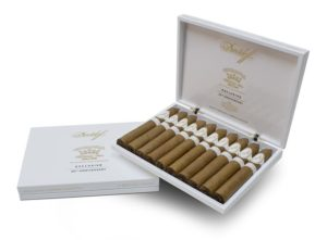 Cigar News: Davidoff Corona Cigar Company 20th Anniversary Features FSG Tobacco