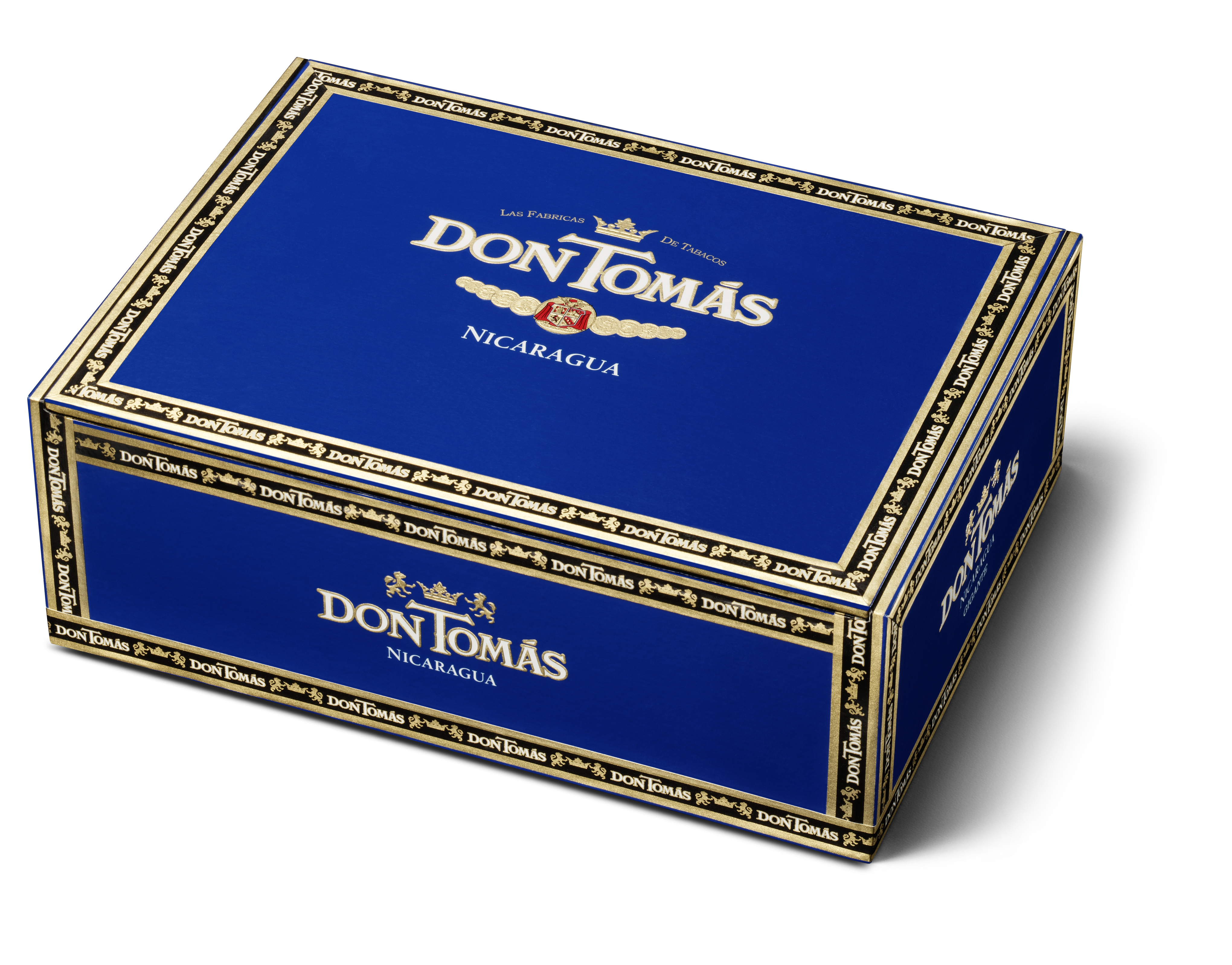 Cigar News: Don Tomas Nicaragua Launched for U.S. Market at 2016 IPCPR