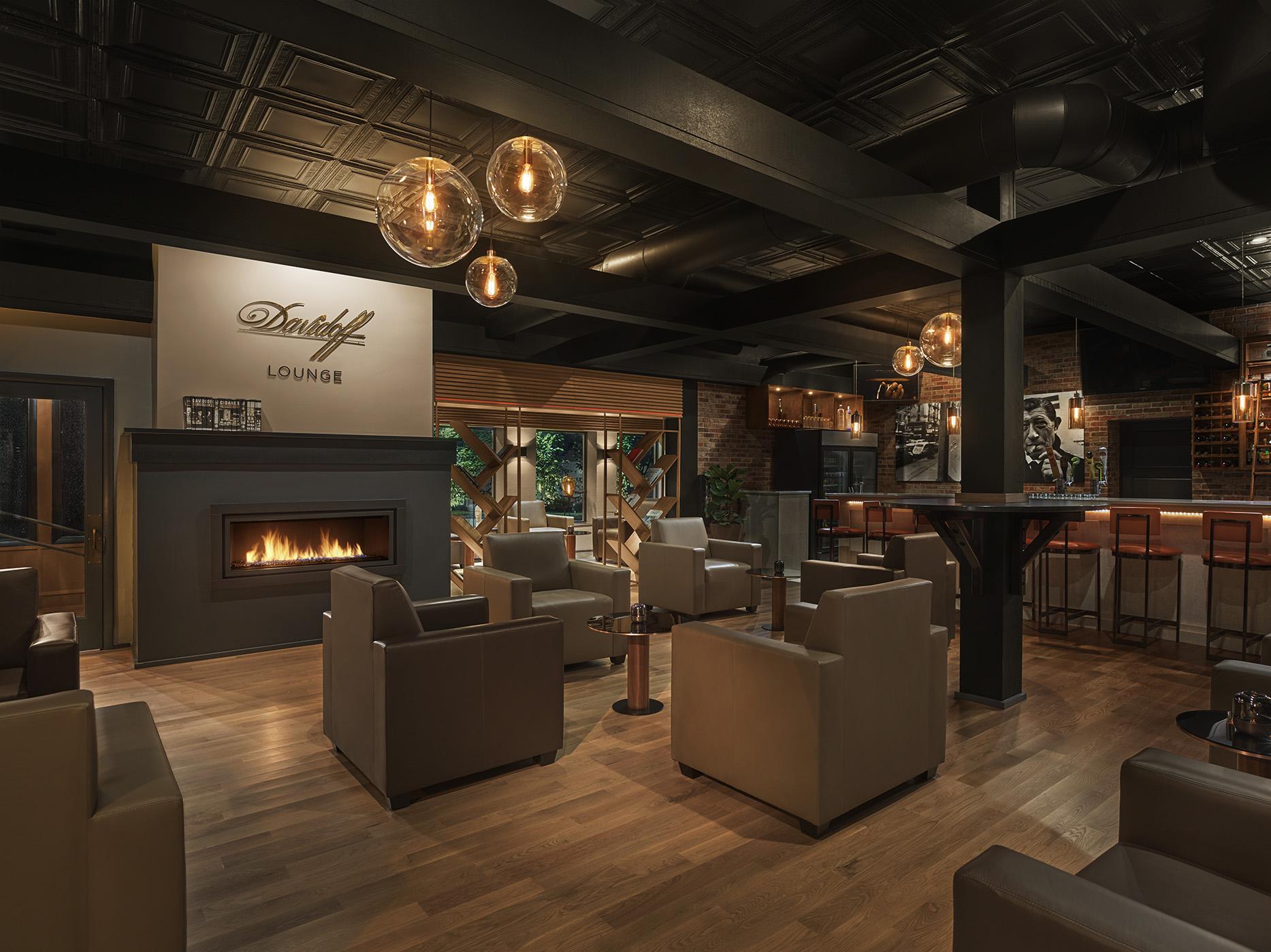 Cigar News: Davidoff Lounge Comes to Greensboro, North Carolina