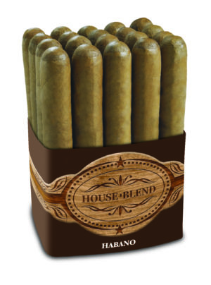 Cigar News: General Cigar Launches House Blend at the 2016 IPCPR Trade Show