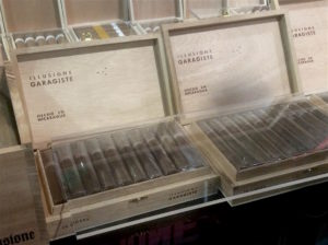 Cigar News: Illusione Garagiste Makes Debut at 2016 IPCPR