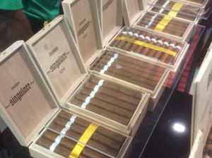 Cigar News: Illusione Singularé Goes Regular Production, Adds Kadosh