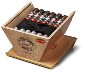 Cigar News: La Gloria Cubana Esteli Maduro and La Gloria Cubana Black Maduro Officially Unveiled