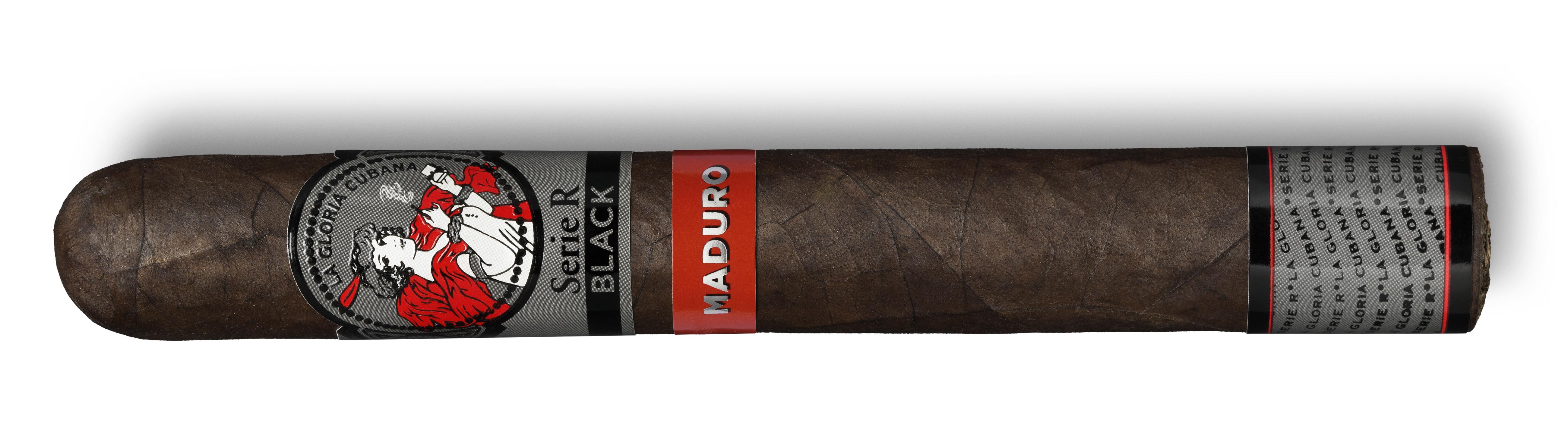 La Gloria_serie R_Black_Maduro_Cigar
