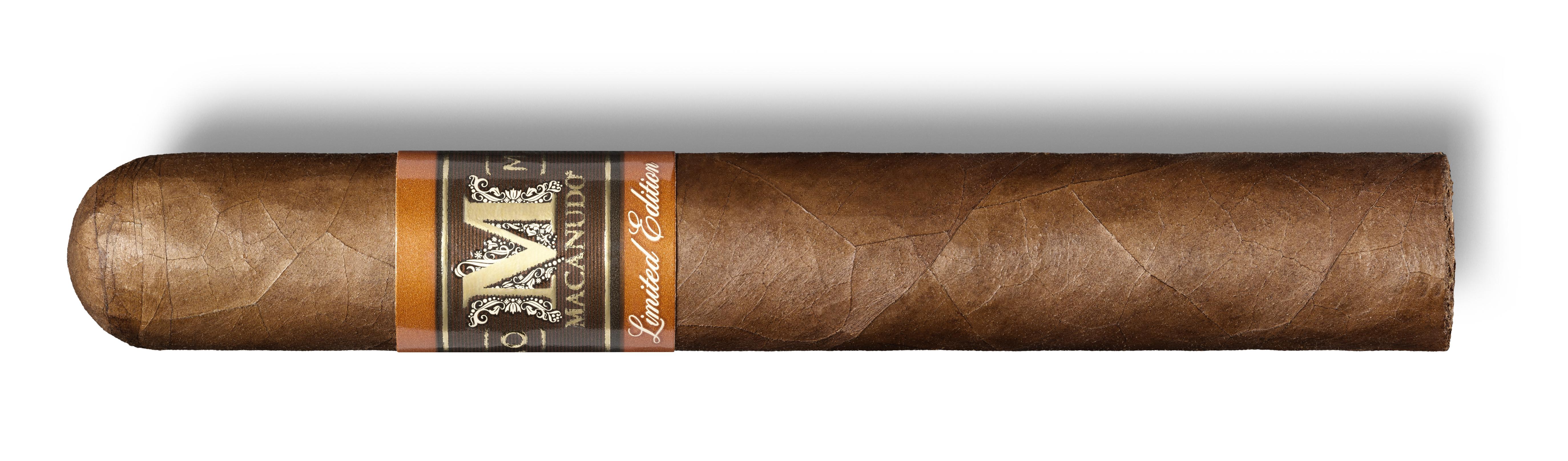 Macanudo Mao_cigar