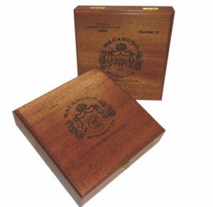 Cigar News: General Cigar Releases Macanudo Vintage Cigars