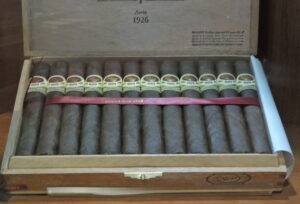 Cigar News: Padrón Serie 1926 No. 47 Goes Regular Production