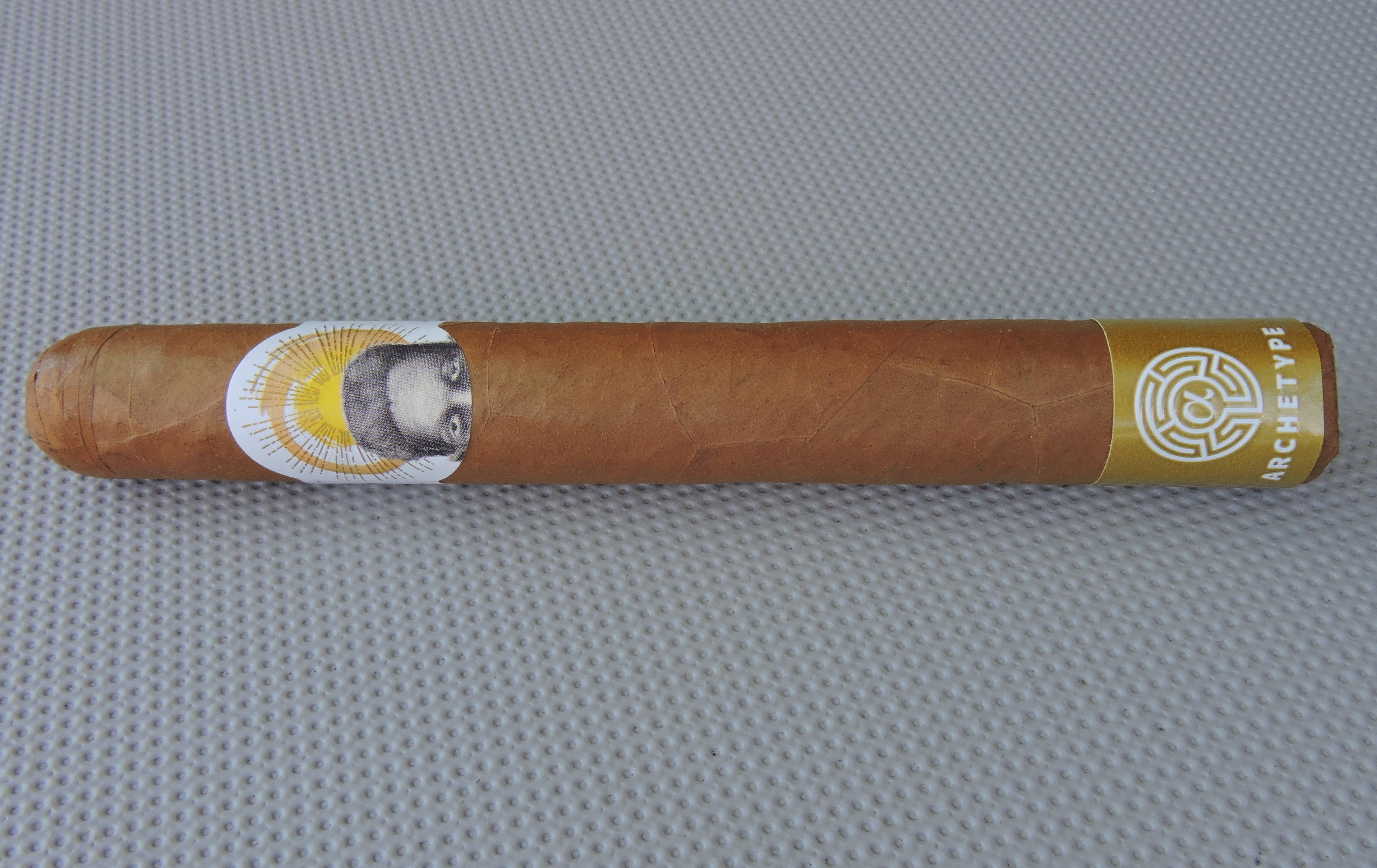 Cigar Review: Archetype Dreamstate Toro by Ventura Cigar Company