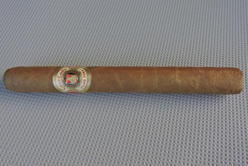 Cigar Review: Arturo Fuente Casa Cuba Divine Inspiration