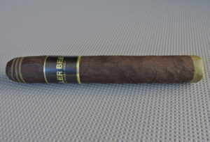 2016 Cigar of the Year Countdown: #23: Black Works Studio Killer Bee Green Hornet Robusto