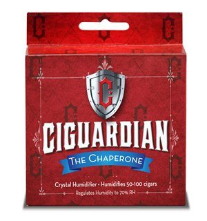 Cigar News: Ciguardian Implementing Effective Date for Products