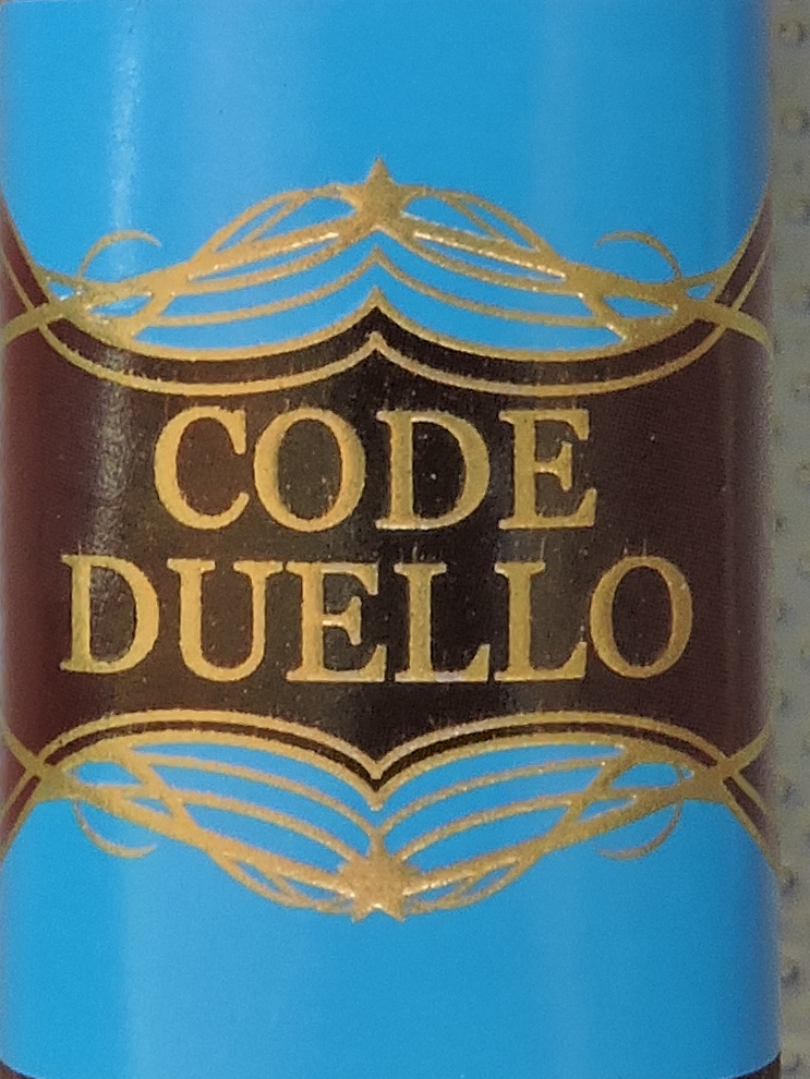 code_duello_band