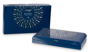 Cigar News: Davidoff Royal Release Announced