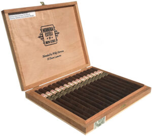 Cigar News: Herrera Esteli Edicíon Limitada H-Town Lancero Heads to Stogies World Class Cigars