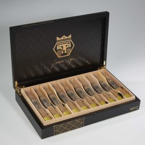 Cigar News: Lucious Lyon Limited Edition Line Inspired by Hit TV Series Empire