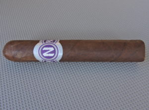 Cigar Review: Nicoya Robusto Fuerte