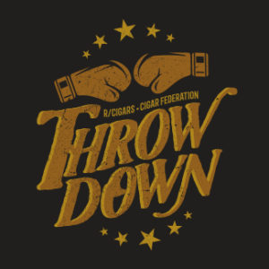 Cigar News: Black Label Trading Company to Produce 2016 Throw Down Project