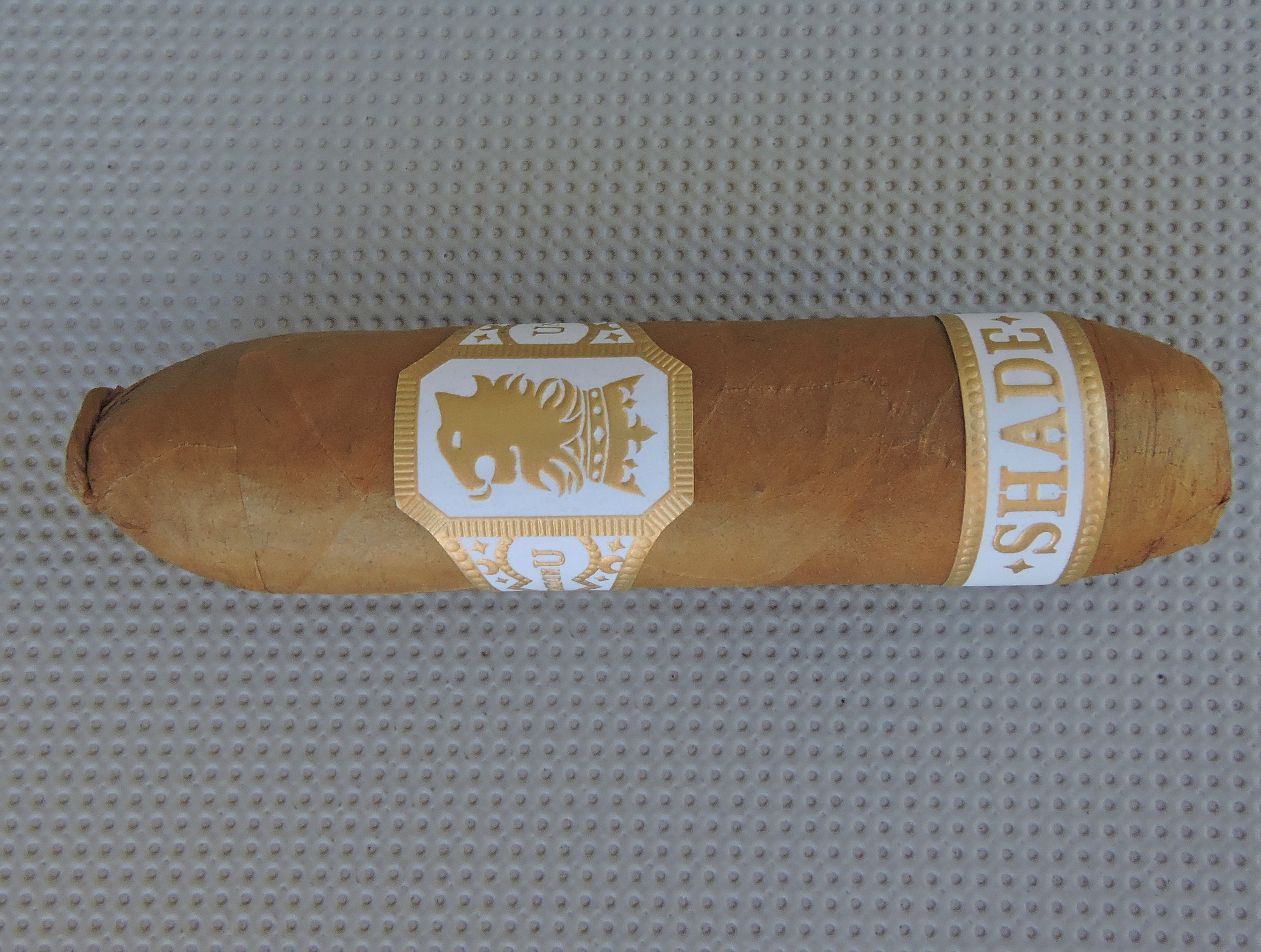 Cigar Review: Drew Estate Undercrown Shade Flying Pig