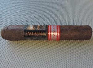 Cigar Review: Viaje Full Moon Edición Limitada 2015