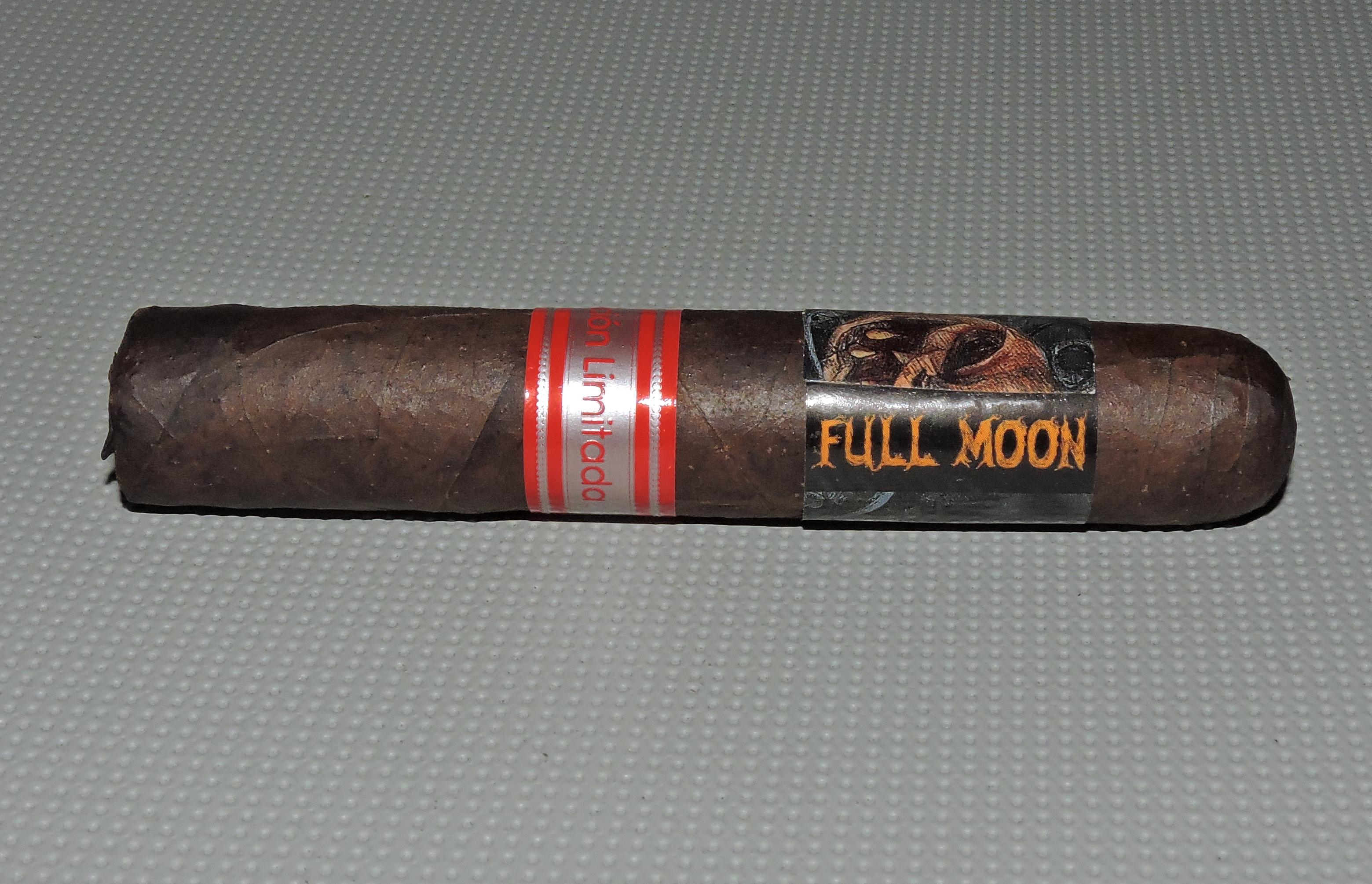 Viaje Full Moon Edicion Limitada 2015