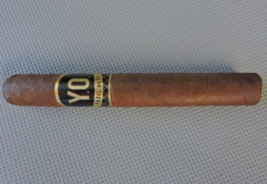 Cigar Review: Yaxel Ortiz Y.O. Toro