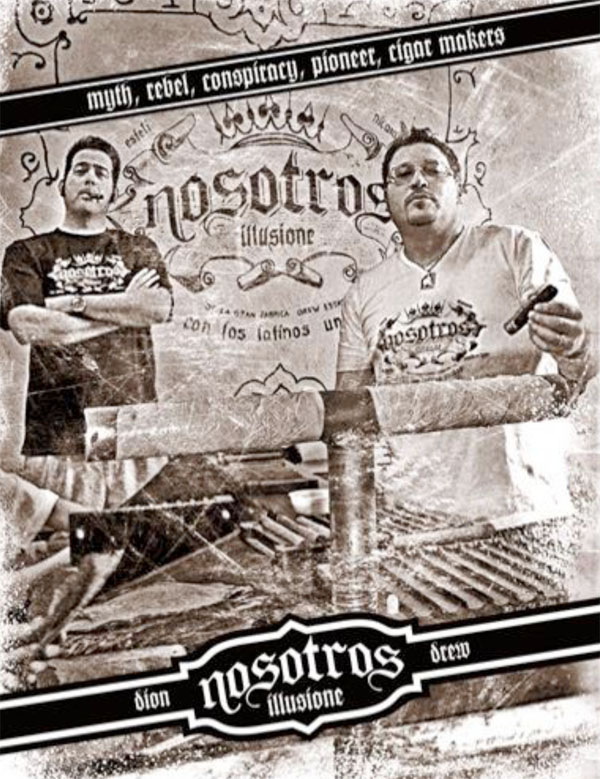 Feature Story: Remembering Nosotros