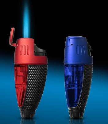 Cigar News: Colibri Redesigned Talon Lighter Released