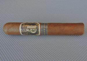 Agile Cigar Review: Cornelius Robusto by Cornelius & Anthony