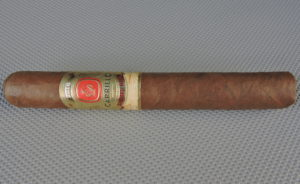 Cigar Review: E.P. Carrillo Short Run 2016