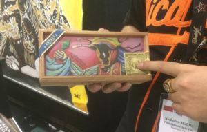 Cigar News: Foundation Cigar Company Releases El Güegüense Lancero