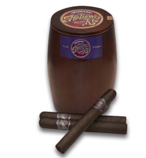 Cigar News: Quesada Holiday Keg 2016 Coming This Month